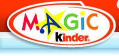 Kinder Magic